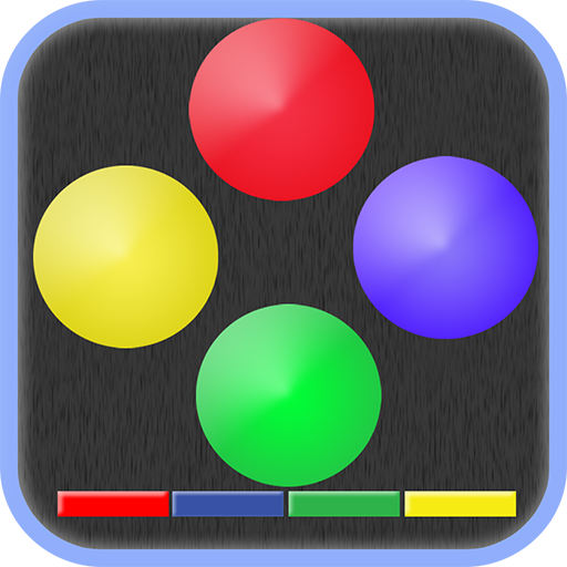 Match   Color Ball Game