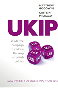 Revolt on the right explaining support for the radical right in ukip inside the campaign to redraw the map of british politics fandeluxe Document