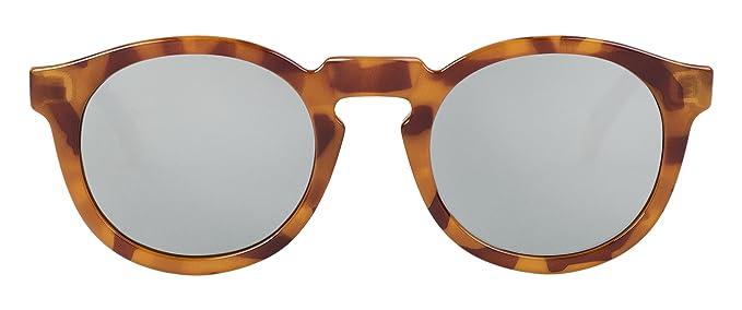 MR BOHO Unisex Sonnenbrille AT, Multicolor (Dark Blue Lenses), onesize