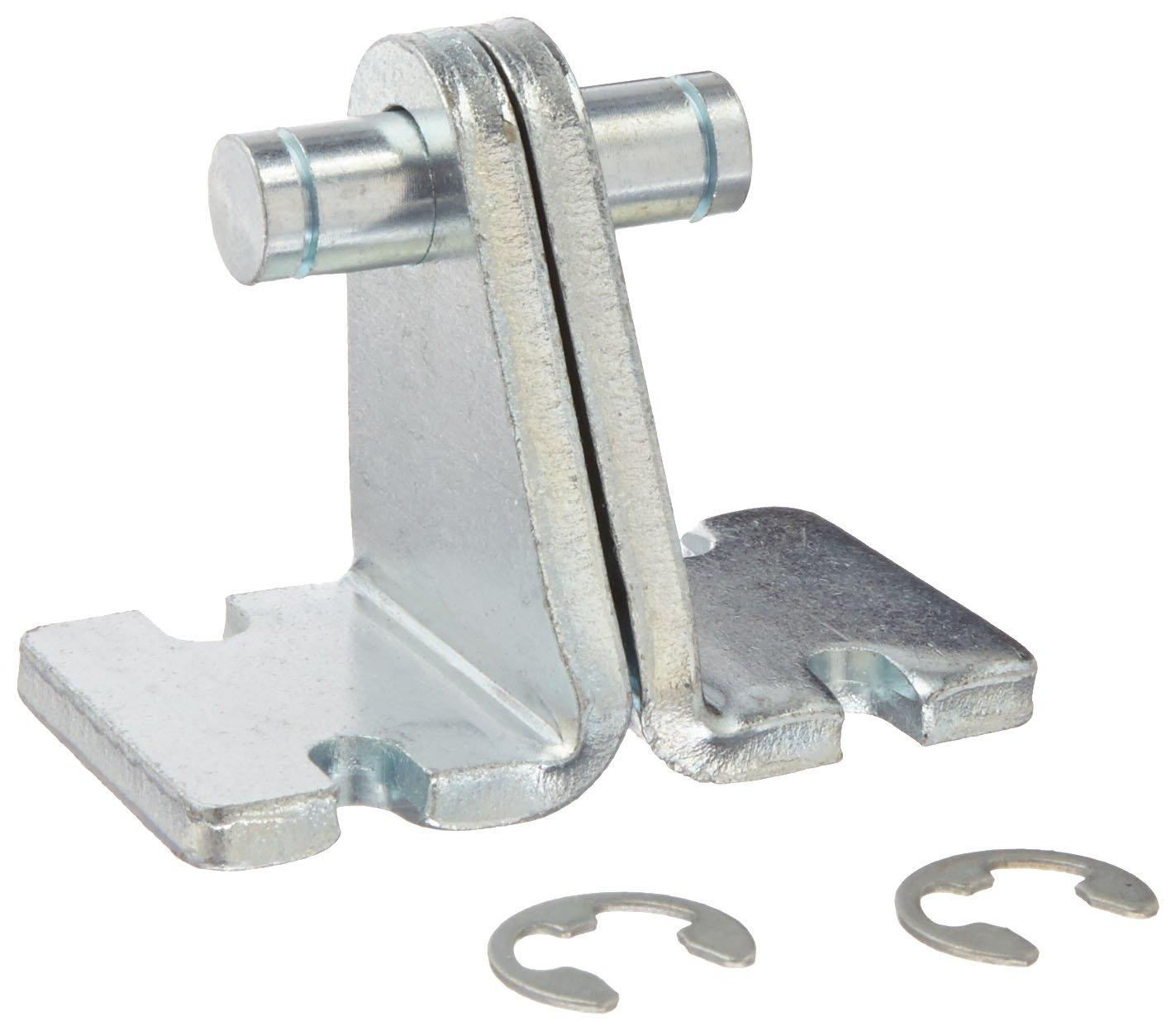 Parker L071320400  Pivot Bracket Universal or Rear Pivot Mount for 1 1//2 1 3//4 Bore