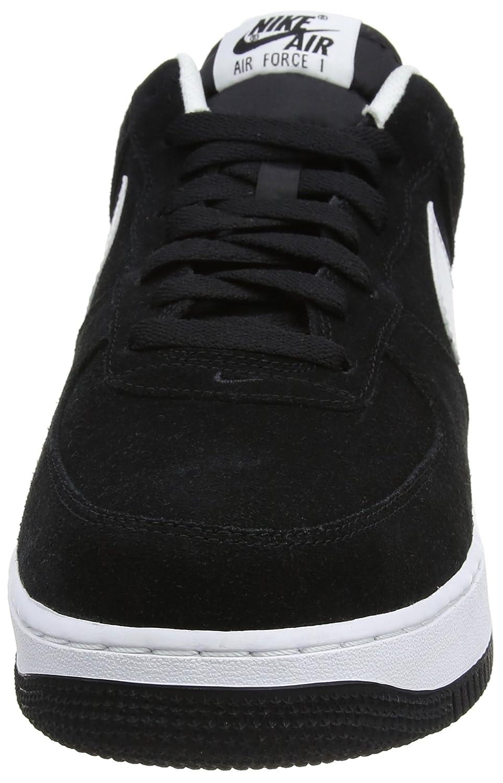 hot sale online 0da4d c70dc Amazon.com   Nike Men s Air Force 1 Low Sneaker   Basketball