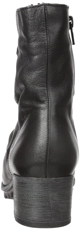 Bos. & Co.. Women's Madrid Boot B01DDOMEPI 40 EU/9-9.5 M US Pewter Miami Leather