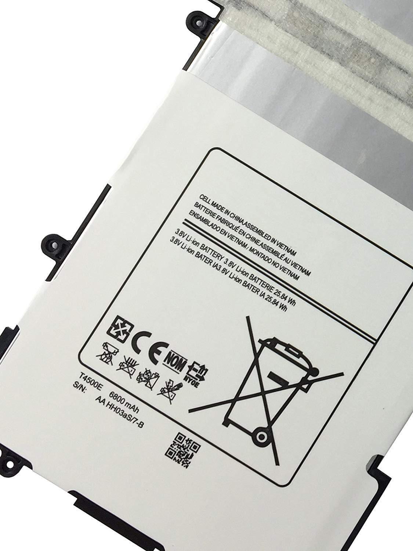 SUNNEAR SP3496A8H 9000mAh Battery for Samsung Google Nexus 10 N10 Table PC P8110 HA32ARB GOOGLE GT-P8110 Tablet Battery Samsung NEXUS 10 32GB Tablet Battery