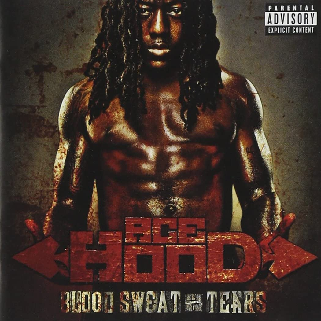 Ace Hood - Blood, Sweat & Tears album review