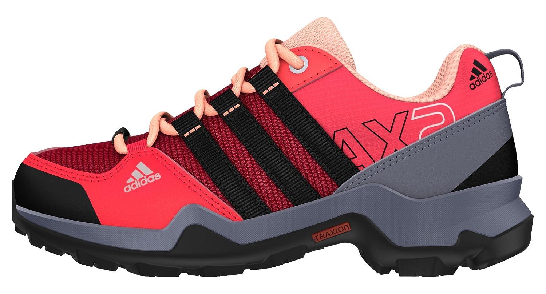 Adidas Ax2 CP K, Zapatillas de Senderismo para Niños AQ4123
