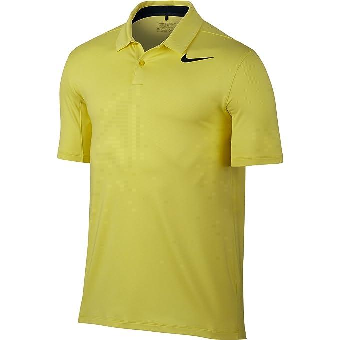 Nike Dry Control Stripe Polo de Golf para Hombre: Amazon.es: Ropa ...
