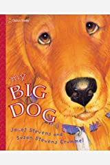 My Big Dog (A Golden Classic Book 1) Kindle Edition