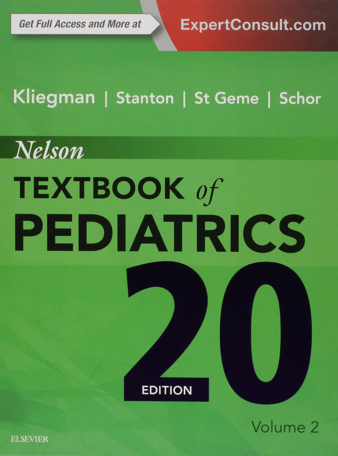 Buy Nelson Textbook of Pediatrics, 2-Volume Set Book Online at Low Prices  in India | Nelson Textbook of Pediatrics, 2-Volume Set Reviews & Ratings -  Amazon. ...