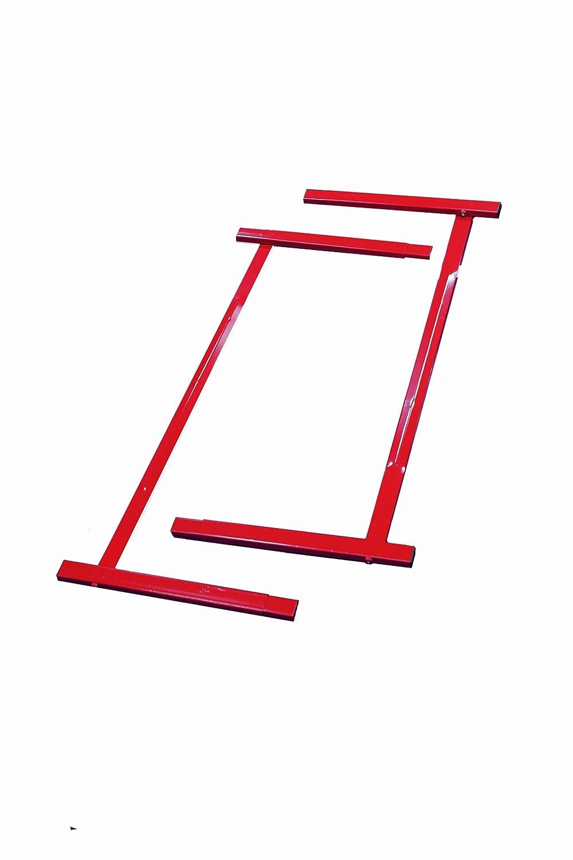 Tumbl Trak Junior Kip Barre Acier Extensions Pour Étendre La Base Support 1.2m Width x 60cm Length TT-jkbx