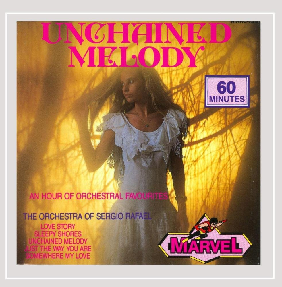 Unchained Melody - An Hour of Orchestral Favourites