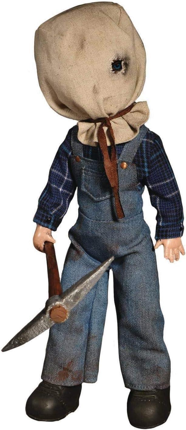 Amazon.com: Muñeca de lujo de Jason Voorhees de Viernes 13 ...