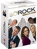 30 Rock - Season 1-4 [DVD]
