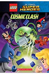 Cosmic Clash (LEGO DC Comics Super Heroes: Chapter Book) (LEGO DC Super Heroes)
