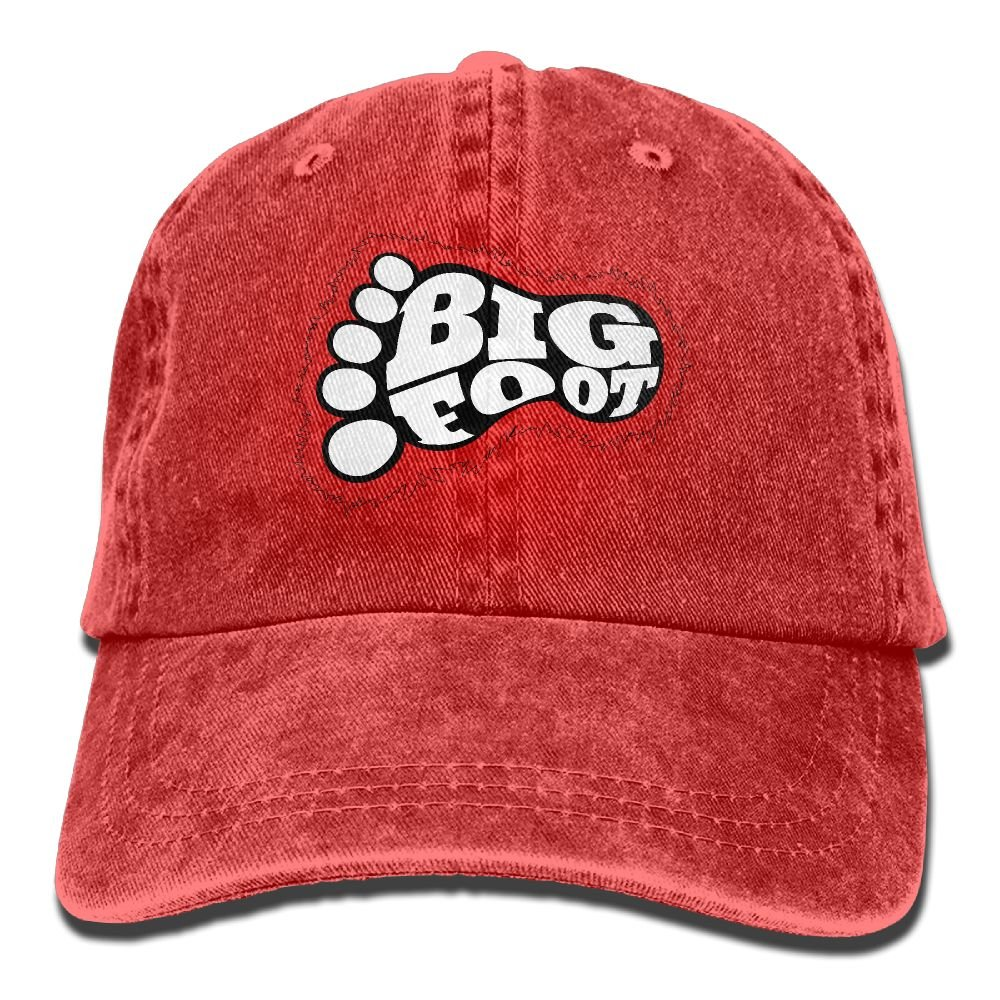HNE&NQA HAT メンズ B07CVVF6GN  レッド One Size