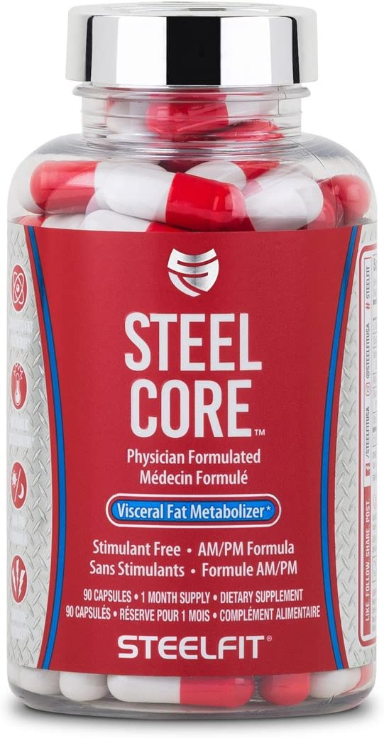 SteelFit Steel