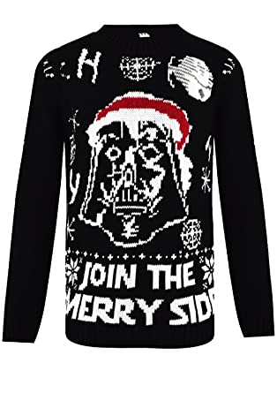Boys Girls Christmas Kids Xmas Novelty 3 Minion SANTA knitted Sweater Jumper TOP
