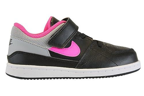 Nike Bimbo 0-24 Scarpe Sportive Nero Size: 21 EU FzeyaSsF6