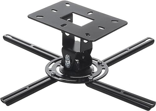 Soporte universal para el proyector montaje de techo, 73-300mm 13 ...
