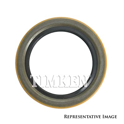 Timken 5694 Wheel Seal: Automotive