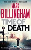 Time of Death: Tom Thorne Bk 13