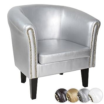 Amazon.de: Miadomodo Chesterfield Lounge Sessel Möbel hochwertig ...