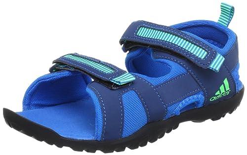 adidas Performance Sandplay OD K Q20992 Unisex Kinder Sandalen