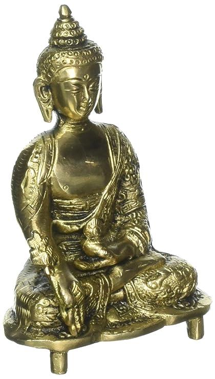 amazon com lord buddha statues of hindu gods figurines sculptures