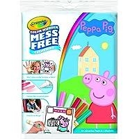 Crayola Color Wonder™ Peppa Pig,Colouring