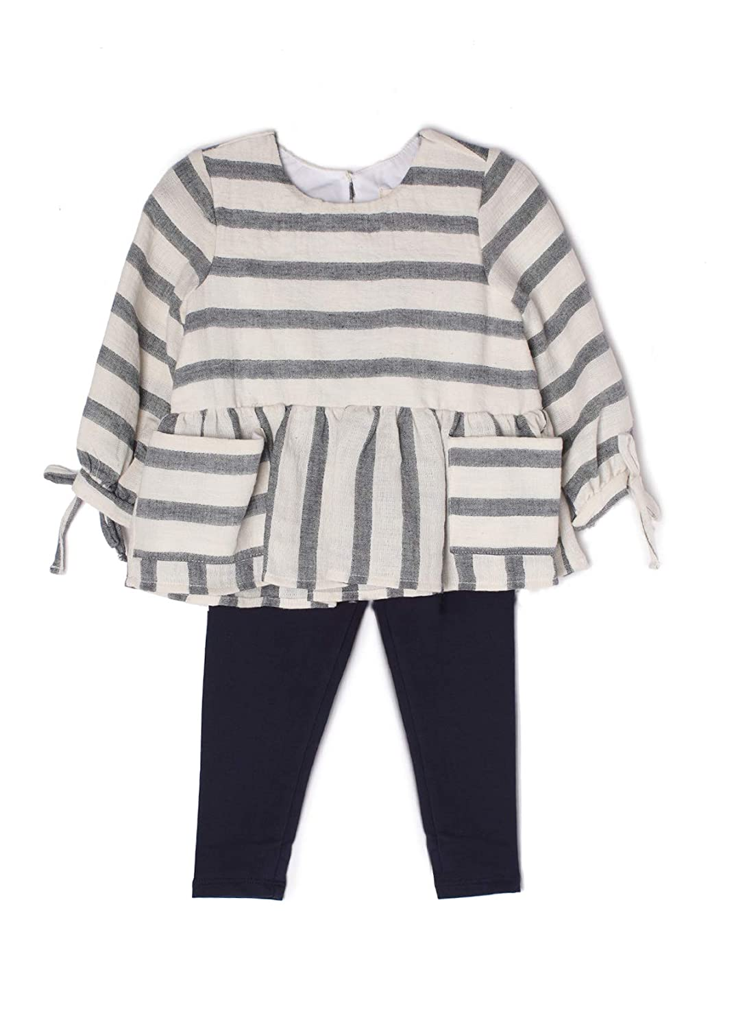 MABEL AND HONEY Toddler Little Girl Big Girl Everyday Wear Pants
