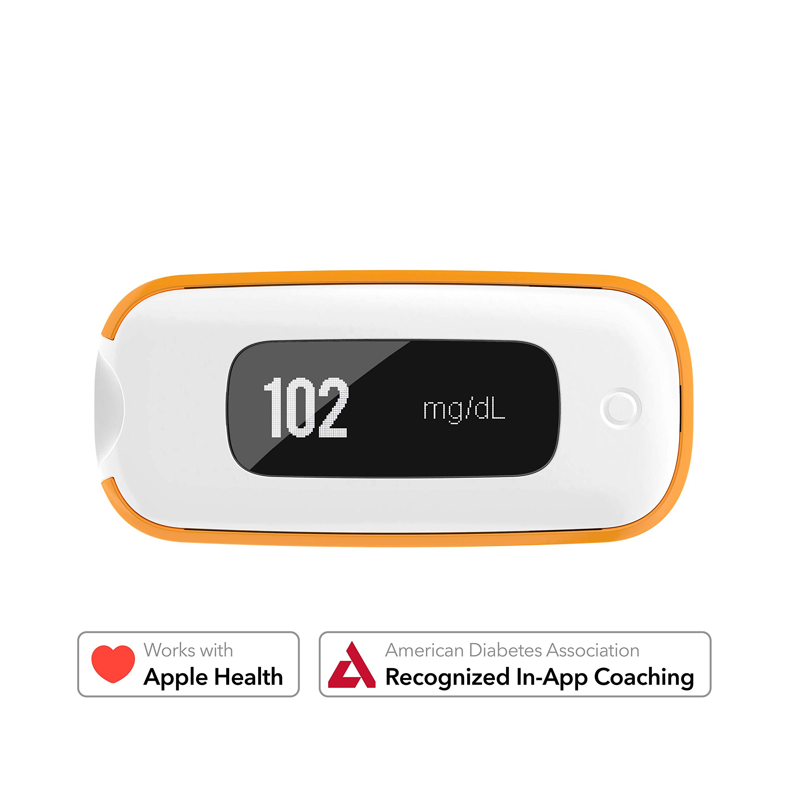 Choice Wireless Blood Glucose Monitor