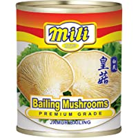 MILI Bailing Mushrooms, 850g