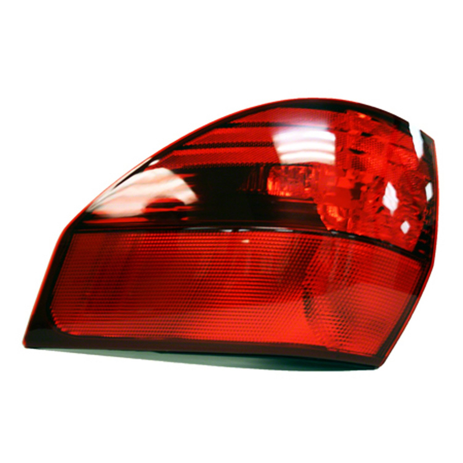 OE Replacement Tail Light Assembly TOYOTA SIENNA 2004-2005 Partslink TO2801152