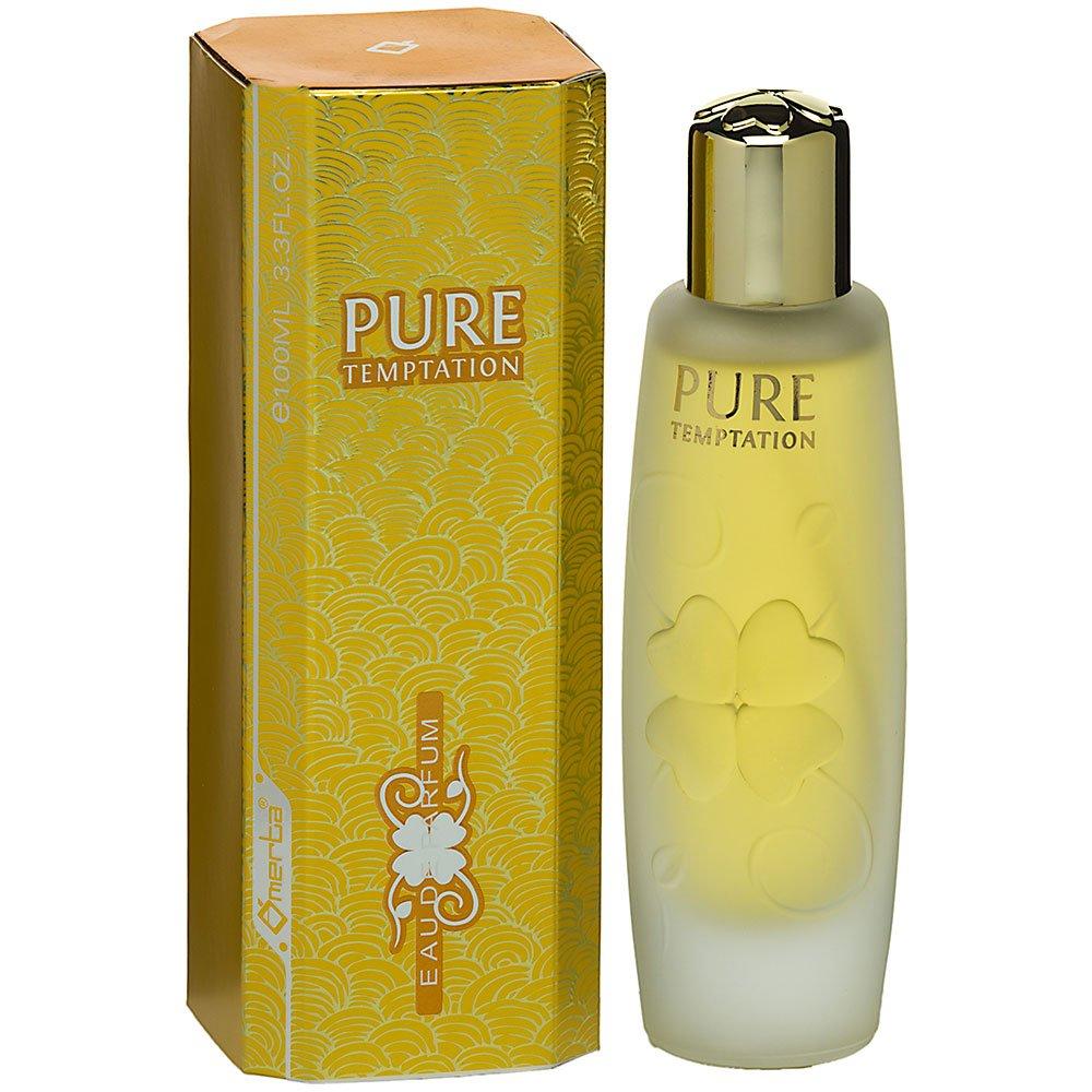 Omerta Pure Temptation Eau de Parfum pour Femme 100 ml
