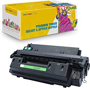 Generic Compatible Toner Cartridge Replacement For HP 10a (HP Q2610A)