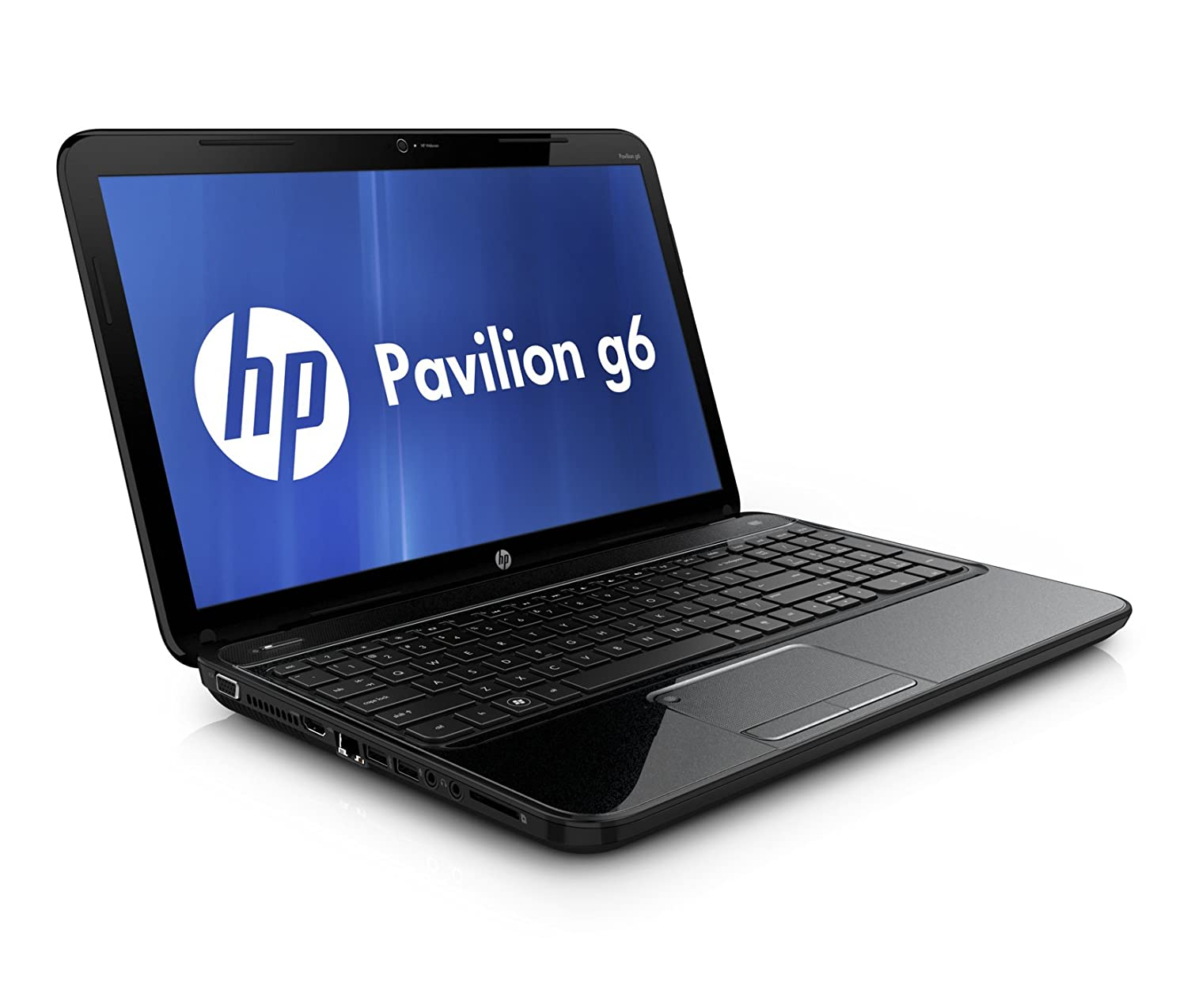 HP PAVILION G6 VIDEO CARD DESCARGAR DRIVER
