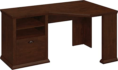 Bush Furniture Yorktown Corner Desk