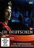 Die Deutschen (10 DVDs im Geschenkschuber) [Alemania]