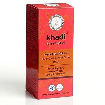 khadi coloration aux plantes au henn amla et jatropha - Khadi Coloration