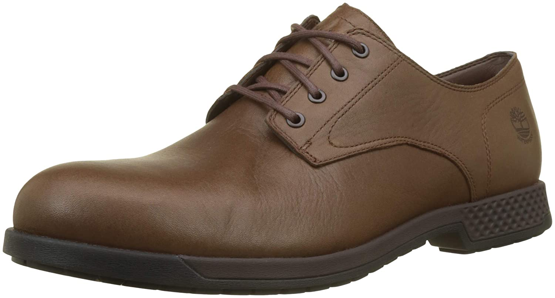 Timberland City S Edge, Zapatos de Cordones Oxford para Hombre