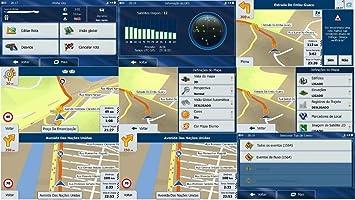 Quanmin Newest IGO Primo Android Gps Map G SDTF Card UK DE FR - Igo sd card us map download
