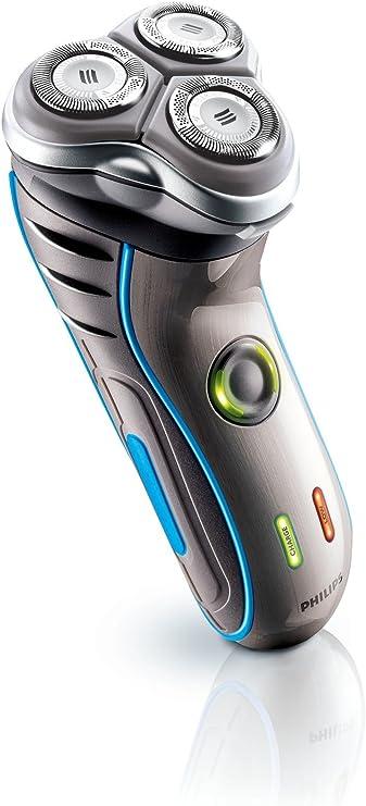 Philips HQ7160 Afeitadora eléctrica - Maquinilla de afeitar ...