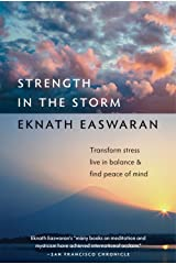 Strength in the Storm: Transform Stress, Live in Balance, and Find Peace of Mind Kindle Edition