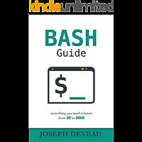 BASH Guide (English Edition)