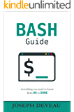 BASH Guide