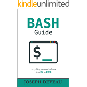 BASH Guide