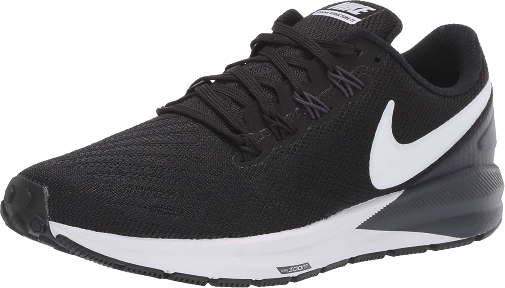 nike air zoom structure women