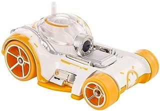 Hot Wheels Star Wars BB-8 Character Car Mattel CGW51