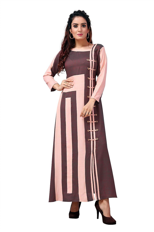 stylish kurti