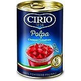 Cirio Chopped Tomato, 400g