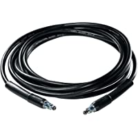 Bosch F016800360 6m High Pressure Hose (Black)